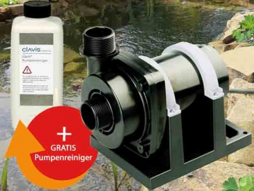Messner Einbaupumpen power-Tec2